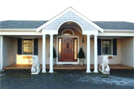 Yarmouth Cape Cod vacation rental - ID 24747