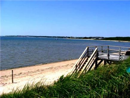 Yarmouth Cape Cod vacation rental - Spectacular views of Lewis Bay,Great Island and Nantucket Sound!
