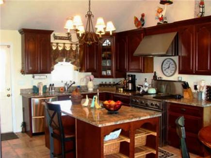 Yarmouth Cape Cod vacation rental - Gourmet kitchen