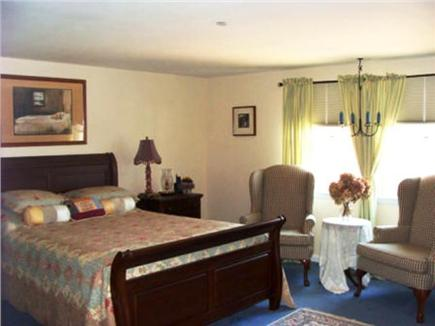 Yarmouth Cape Cod vacation rental - Master bedroom with queen
