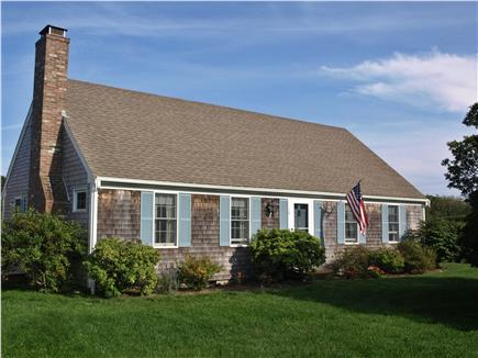 Chatham Cape Cod vacation rental - The ocean side of beautiful Shore Road is the perfect location.
