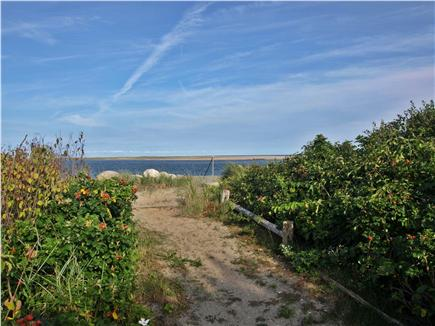 Chatham Cape Cod vacation rental - Association members and their guests can enjoy an ocean view.