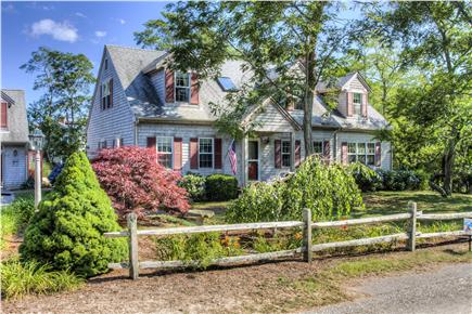 Eastham Cape Cod vacation rental - ID 24754