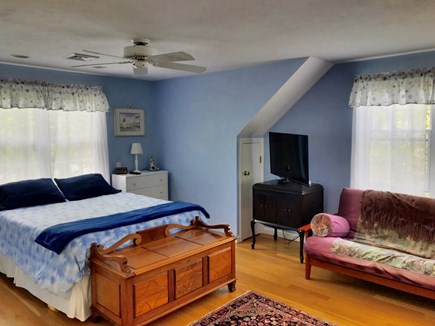Eastham Cape Cod vacation rental - 2nd Floor West Bedroom