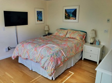 Eastham Cape Cod vacation rental - 2nd Floor Skylight Bedroom