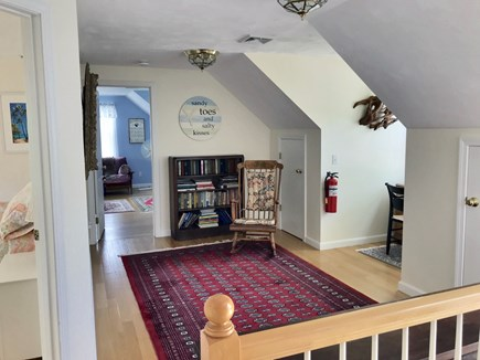 Eastham Cape Cod vacation rental - 2nd Floor Sitting Area