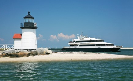 Chatham Cape Cod vacation rental - Nantucket High Speed Ferry-5 mins from the house. Great day trip!