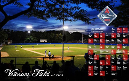 Chatham Cape Cod vacation rental - Cape Cod Baseball