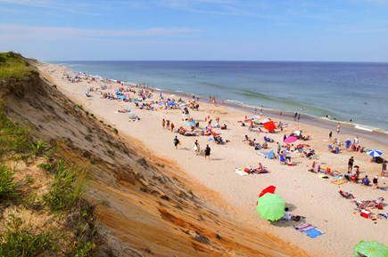 Chatham Cape Cod vacation rental - Great central Cape Location. Close to al great Beaches.