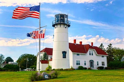 Chatham Cape Cod vacation rental - Chatham Lighthouse at Coast Guard Beach