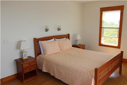 Truro Cape Cod vacation rental - Bedroom 4 - Queen Bed
