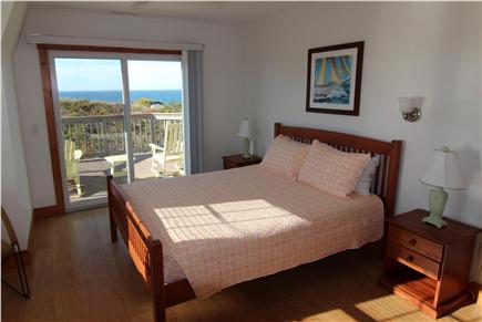Truro Cape Cod vacation rental - Bedroom 7 - Queen Bed