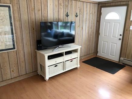 Chatham Cape Cod vacation rental - Big screen TV