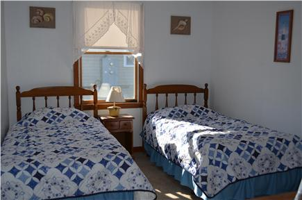 West Dennis Cape Cod vacation rental - #40 Bedroom 2
