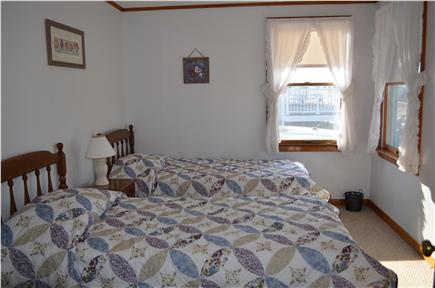 West Dennis Cape Cod vacation rental - #40 Bedroom 3