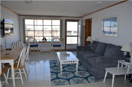 West Dennis Cape Cod vacation rental - #38 Living/Dining room
