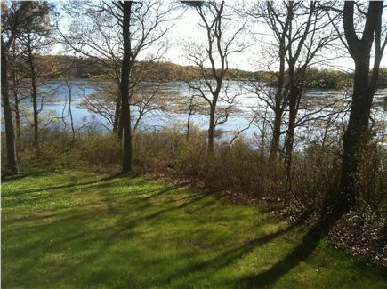 Pocasset Pocasset vacation rental - Stunning panoramic views of estuary, great for kayak or swim
