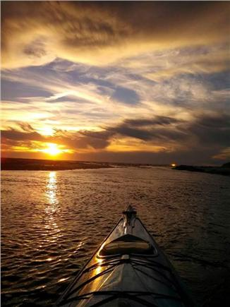 Pocasset Pocasset vacation rental - Kayak to your heart's content