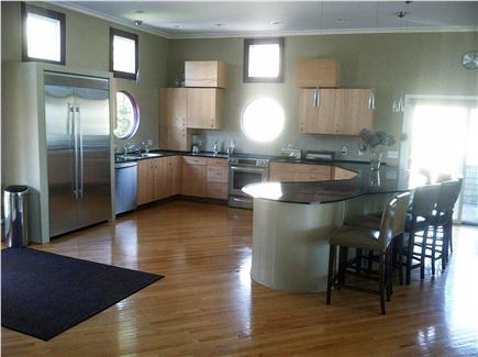 Pocasset Pocasset vacation rental - Fabulous kitchen, modern and well-equipped