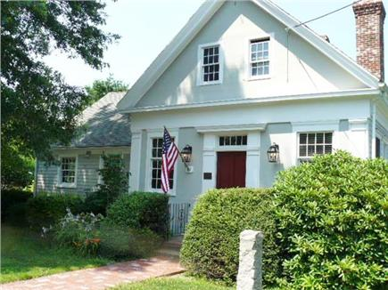 Yarmouth Port Cape Cod vacation rental - ID 24772