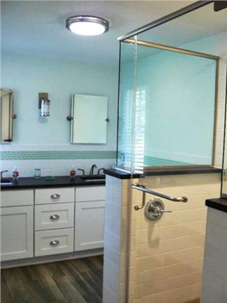 Yarmouth Port Cape Cod vacation rental - Master Bathroom