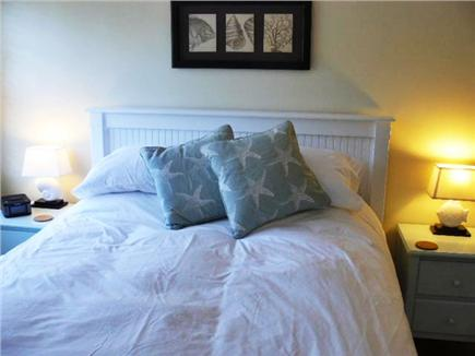 Yarmouth Port Cape Cod vacation rental - Queen bed room