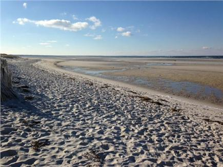 Yarmouth Port Cape Cod vacation rental - Beautiful Mayflower Beach