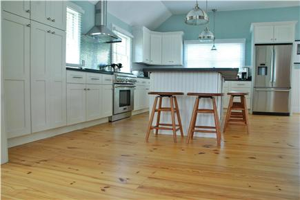 Yarmouth Port Cape Cod vacation rental - Gourmet kitchen
