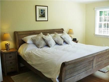 Yarmouth Port Cape Cod vacation rental - Master King bed