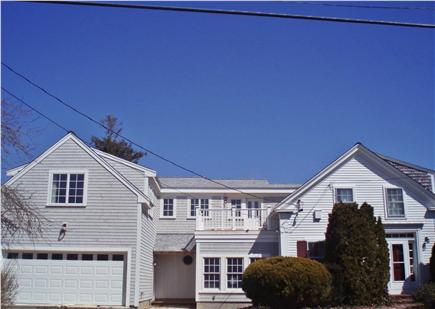 Chatham Cape Cod vacation rental - Best Location In Gorgeous Chatham: Old Harbor + Barcliff