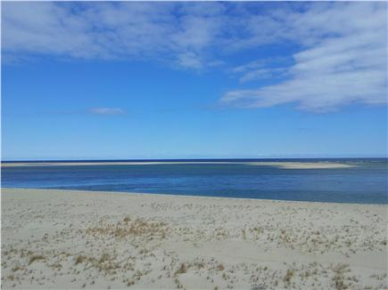Chatham Cape Cod vacation rental - Chatham Lighthouse Beach, 3/4 mi away
