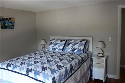 Sandwich Cape Cod vacation rental - Queen Bedroom