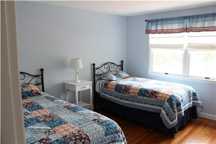 Sandwich Cape Cod vacation rental - Twin Bedroom