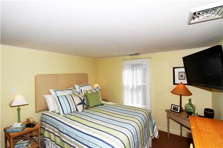 East Orleans Cape Cod vacation rental - Guest Bedroom 1 with double bed