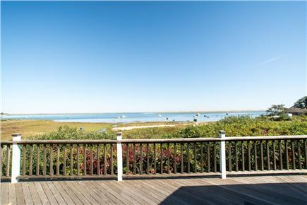 East Orleans Cape Cod vacation rental - Stunning Views of Nauset Inlet