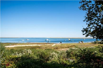 East Orleans Cape Cod vacation rental - Private Nauset Inlet Beach is under 200 yards away