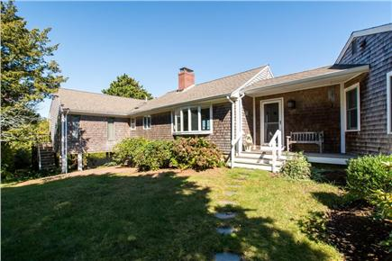 East Orleans Cape Cod vacation rental - Beautiful 4 bedroom home with central AC