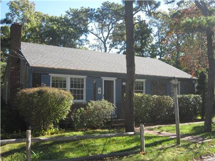 Brewster Cape Cod vacation rental - Charming 3BR/1BA Cottage