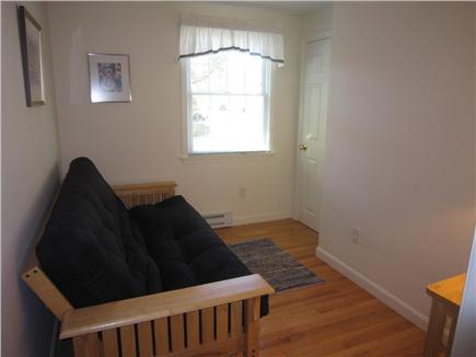 Brewster Cape Cod vacation rental - Guest Bedroom with futon bed