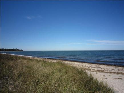 Brewster Cape Cod vacation rental - Take a short stroll to private association beach (Cape Cod Bay)