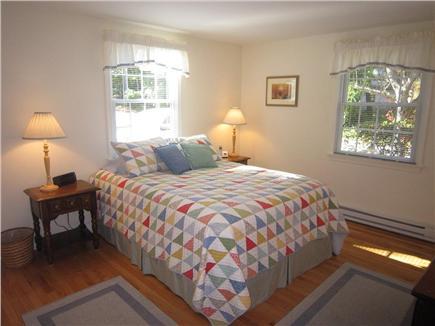 Brewster Cape Cod vacation rental - Main Bedrooom