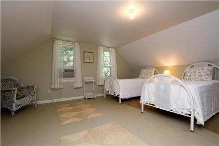 Orleans Cape Cod vacation rental - Guest Bedroom (2nd Level) w/ 2 twins
