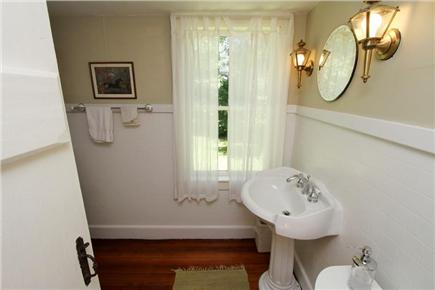 Orleans Cape Cod vacation rental - Guest Bathroom w/shower