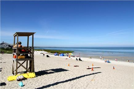 Orleans Cape Cod vacation rental - Beautiful Skaket Beach only 1/2 mile away
