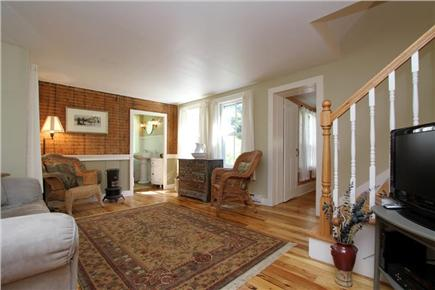 Orleans Cape Cod vacation rental - Living Room (alternate view)