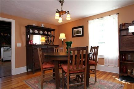 Orleans Cape Cod vacation rental - Formal dining