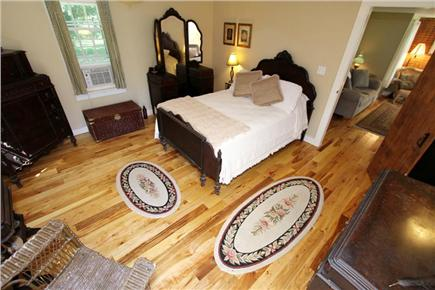 Orleans Cape Cod vacation rental - Main Bedroom w/ double bed