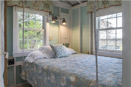 Chatham Cape Cod vacation rental - Bedroom with a queen size bed