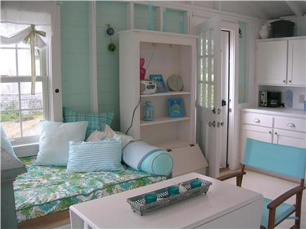 Chatham Cape Cod vacation rental - Open concept living room, dining area, kitchen