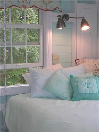 Chatham Cape Cod vacation rental - Bedroom with queen size bed